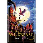 Wildspark A Ghost Machine Adventure