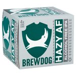 BrewDog Hazy AF Low Alcohol