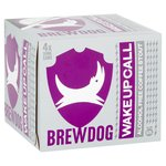 BrewDog Wake Up Call Low Alcohol