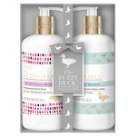 Baylis & Harding The Fuzzy Duck Hand Wash & Lotion Gift Duo