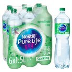 Nestle Pure Life Sparkling Spring Water