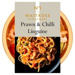 Waitrose 1 Chilli Prawn Linguine