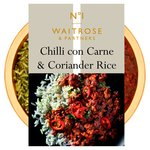 Waitrose 1 Smoky Beef Chilli