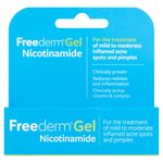 Freederm Treatment Gel