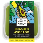 Holy Moly Smashed Avocado 100g