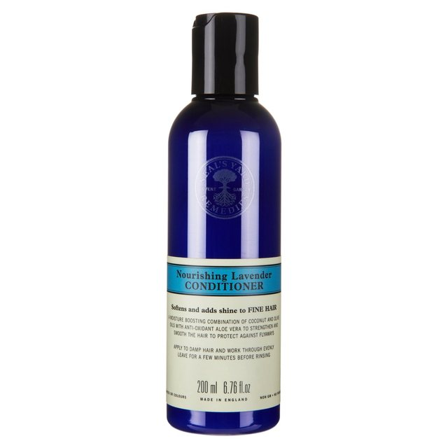 Neal's Yard Remedies Nourishing Lavender Conditioner