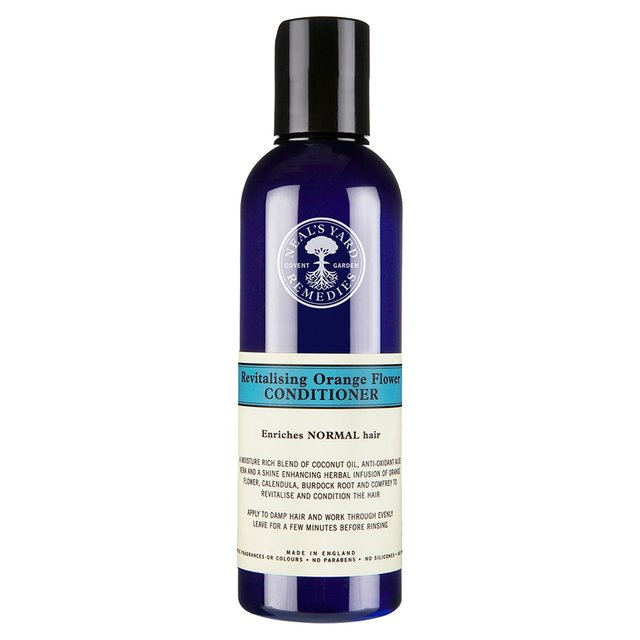 Neal's Yard Remedies Revitalising Orange Flower Conditioner