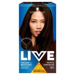 Schwarzkopf Live Colour M05 Truffle Temptation Brown Permanent Hair Dye