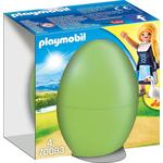 Playmobil 70083 Maiden with Geese Gift Egg, 4 yrs+
