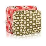 Orla Kiely Apple Double Wash Bag