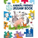 RSPCA Buttercup Farm Friends, Animal Friends Jigsaw Book