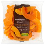 Waitrose Butternut Slices
