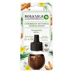 Airwick Botanica Electrical Refill Caribbean Vetiver & Sandalwood