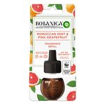 Airwick Botanica Electrical Refill Maroccan Mint & Pink Grapefruit