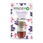 Airwick Botanica Electrical Kit French Lavender & Honey Blossom