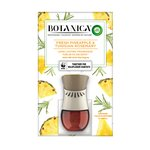 Airwick Botanica Electrical Kit Pineapple & Tunisian Rosemary