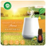 Airwick Essential Mist Gadget - Happiness
