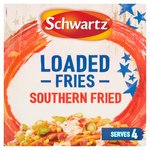 Schwartz Southern Fried Loaded Fies Seasoning