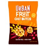 Urban Fruit Ginger & Pecan Oat Bites