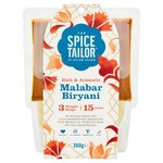 The Spice Tailor Malabar Biryani