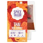 The Spice Tailor Thai Red Curry