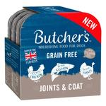 Butcher's Joints & Coat Dog Food Trays