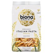 Biona Organic Bronze-Extruded White Penne