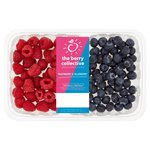 The Berry Collective Mixed Berries