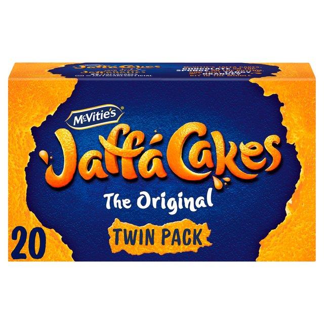 McVitie's Jaffa Cakes Original ...