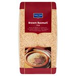 East End Brown Basmati Rice
