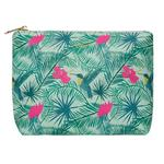 Fenella Smith Hummingbird Vegan Leather Washbag