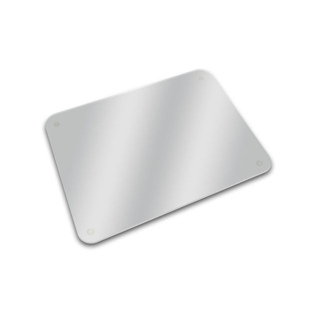Joseph Joseph Worktop Saver, Clear - 30 x 40cm