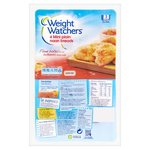 Weight Watchers Plain Naan Bread