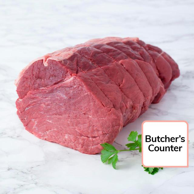 ocado aberdeen angus beef topside waitrose typically information. Black Bedroom Furniture Sets. Home Design Ideas