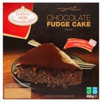 Coppenrath & Wiese Chocolate Fudge Cake Frozen