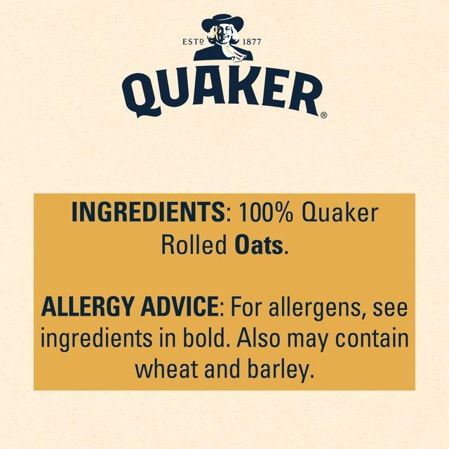 how to make rolled oats porridge