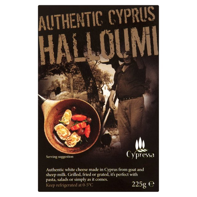 Cypressa Traditional Halloumi Cheese