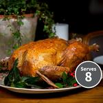 KellyBronze Free Range Turkey