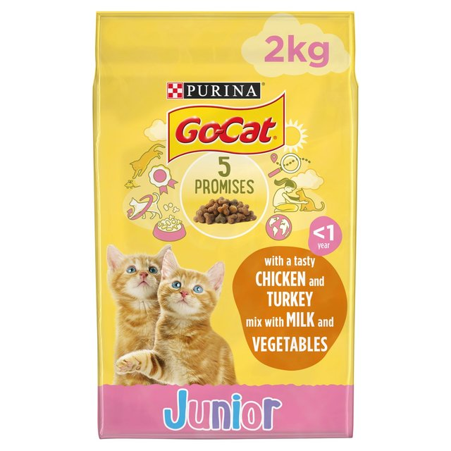 Go Natural Cat Food Reviews