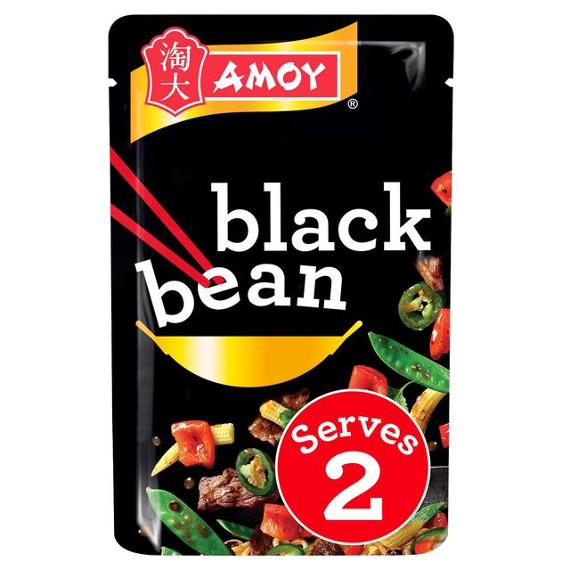 Amoy Aromatic Black Bean Stir Fry Sauce