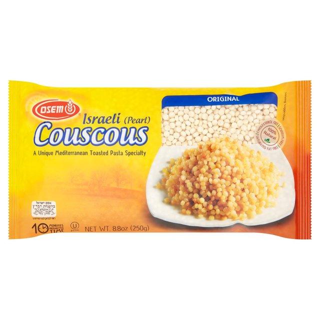 Osem Toasted Israeli Couscous Ocado