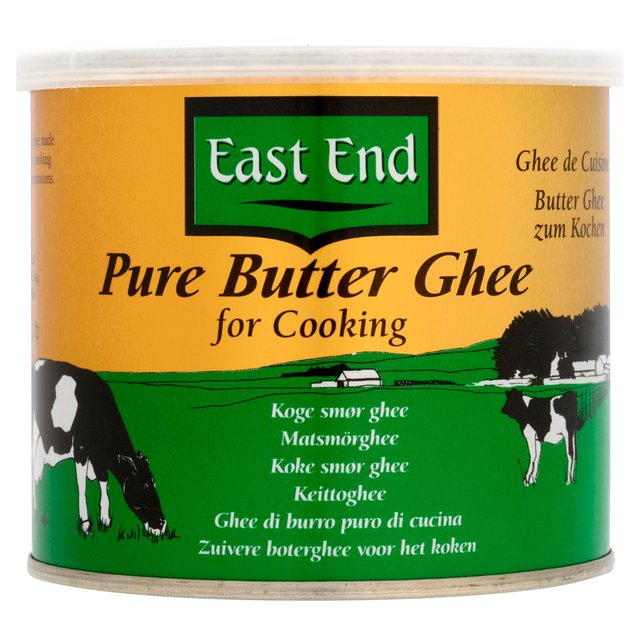how to prepare ghee from butter
