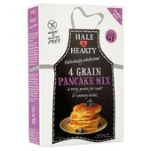 Hale & Hearty Free From Four Grain Pancake Mix