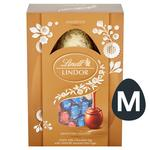 Lindt Lindor Milk Chocolate Egg & Assorted Truffles