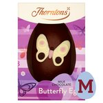 Thorntons Butterfly Egg