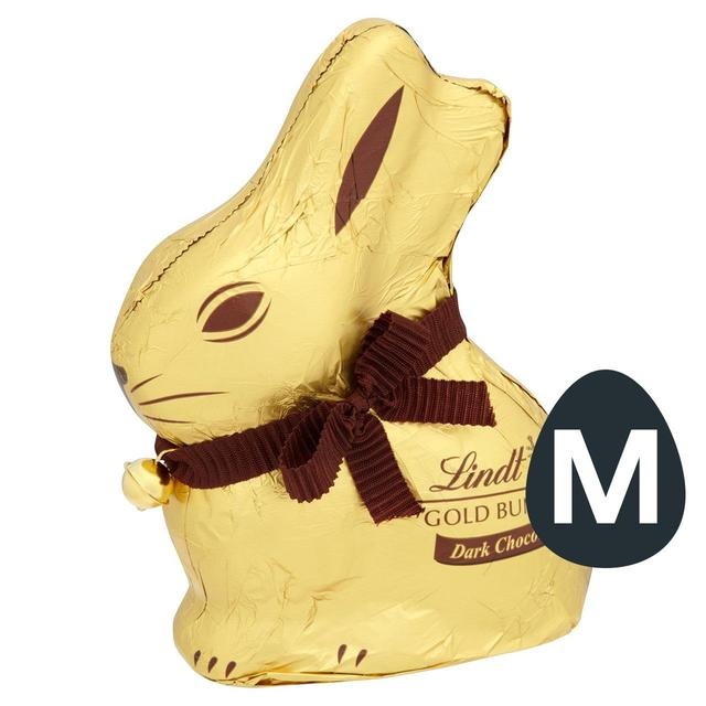 Lindt Gold Bunny Dark Chocolate