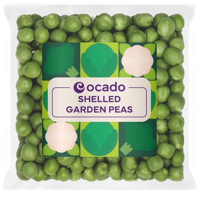 Ocado Shelled Garden Peas