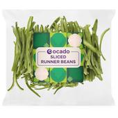 Ocado Sliced Runner Beans
