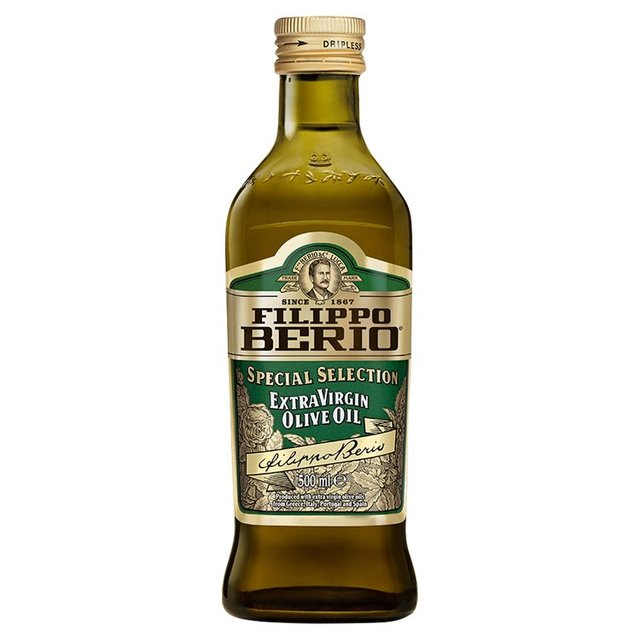 Filippo Berio Extra Virgin Olive Oil Special Selection
