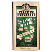 Filippo Berio Tin Extra Virgin Olive Oil